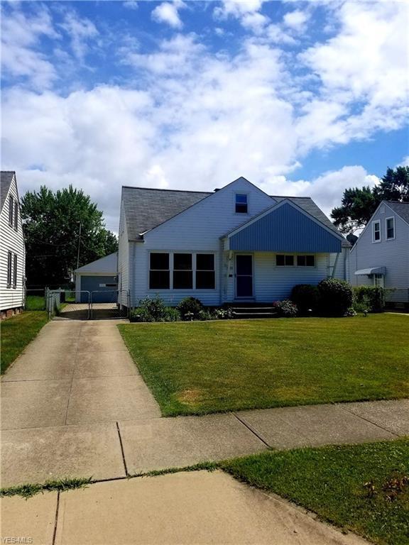 29808 Phillips Avenue, Wickliffe, OH 44092 (MLS #4116326) :: The Crockett Team, Howard Hanna