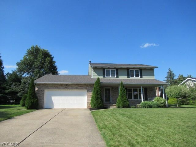 12644 Williamsburg Avenue NW, Uniontown, OH 44685 (MLS #4116517) :: RE/MAX Trends Realty