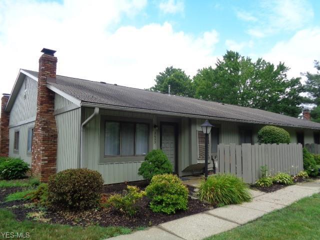 2633 Mull Avenue 23-C, Copley, OH 44321 (MLS #4116577) :: RE/MAX Edge Realty