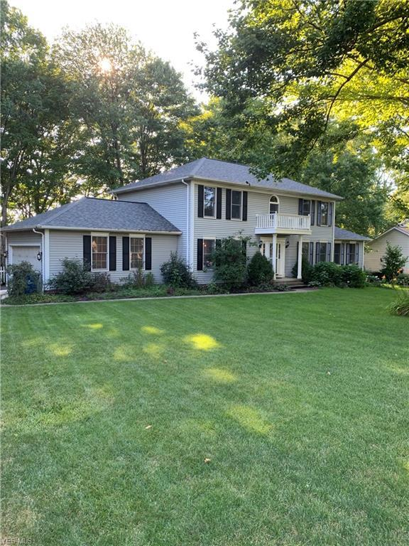 8700 Wiltshire Drive, Macedonia, OH 44056 (MLS #4116597) :: RE/MAX Valley Real Estate