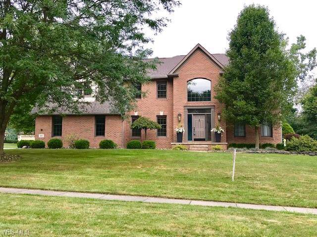 110 Queens Lane, Canfield, OH 44406 (MLS #4116689) :: RE/MAX Trends Realty