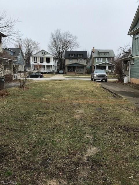 1570 Woodward Avenue, Lakewood, OH 44107 (MLS #4116723) :: Keller Williams Chervenic Realty
