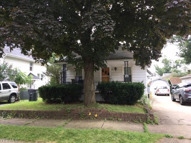 706 Victoria Avenue, Akron, OH 44310 (MLS #4116923) :: RE/MAX Trends Realty
