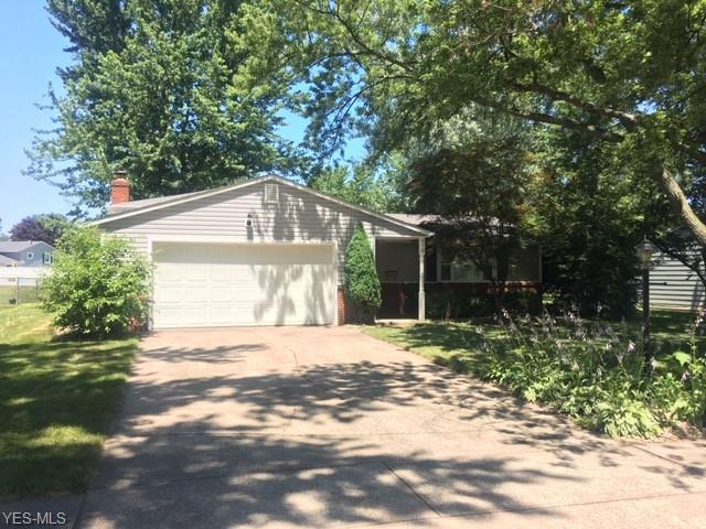 818 Salem Drive, Huron, OH 44839 (MLS #4116953) :: RE/MAX Valley Real Estate