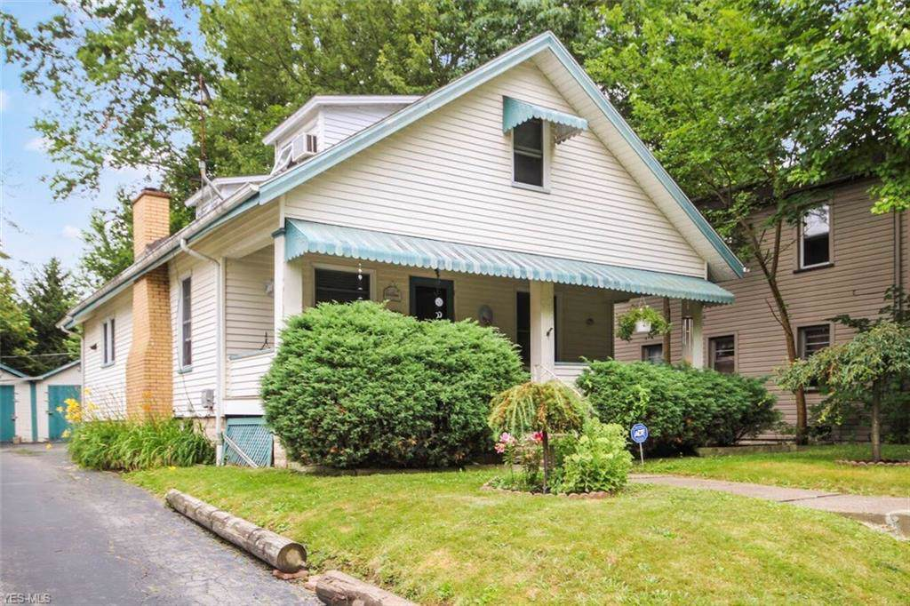 664 S Union Avenue S, Salem, OH 44460 (MLS #4117296) :: RE/MAX Edge Realty