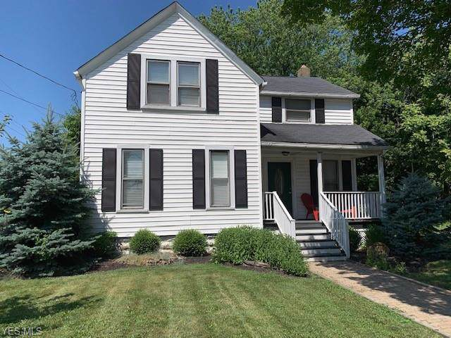 2648 Lexington Avenue, Lorain, OH 44055 (MLS #4117399) :: RE/MAX Edge Realty