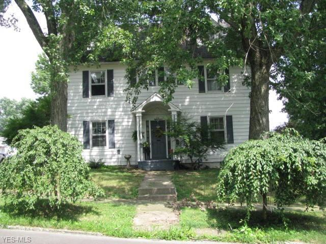 814 N 7th Street, Cambridge, OH 43725 (MLS #4117440) :: RE/MAX Edge Realty
