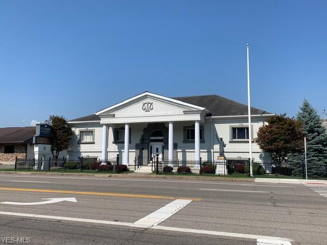 1511 Commerce Street, Wellsburg, WV 26070 (MLS #4118003) :: The Crockett Team, Howard Hanna
