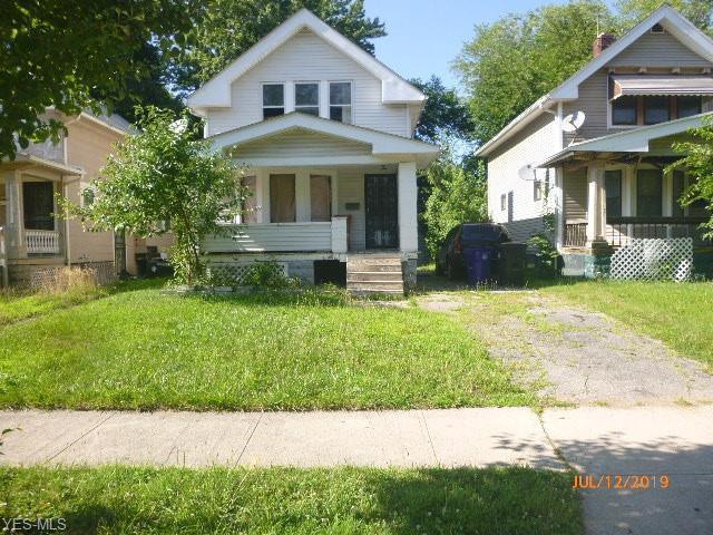 13323 Argus Avenue, Cleveland, OH 44110 (MLS #4118079) :: The Crockett Team, Howard Hanna