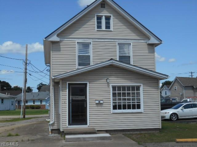 1167 Walnut Street, Coshocton, OH 43812 (MLS #4118296) :: RE/MAX Trends Realty