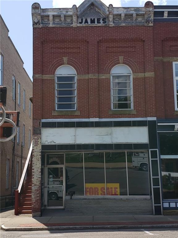 417 Main Street, Caldwell, OH 43724 (MLS #4118876) :: The Crockett Team, Howard Hanna