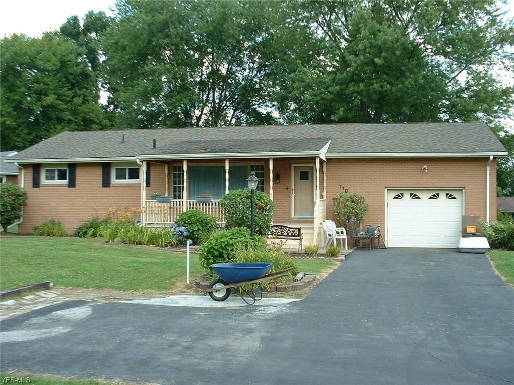770 Crestwood Drive - Photo 1
