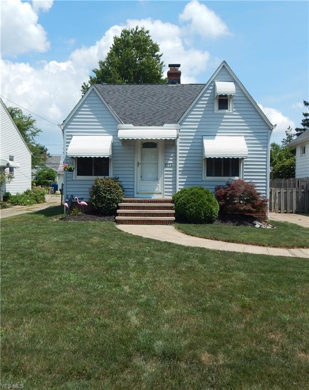 8114 Bauerdale Avenue, Parma, OH 44129 (MLS #4119774) :: RE/MAX Valley Real Estate