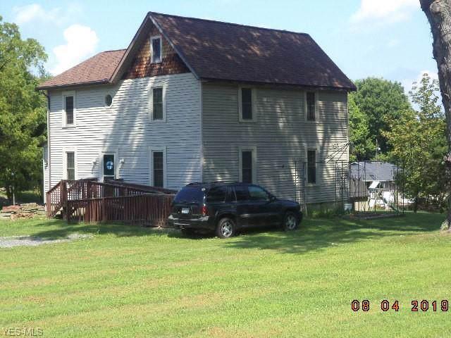 5329 Ridge Avenue SE, Canton, OH 44707 (MLS #4119937) :: The Crockett Team, Howard Hanna
