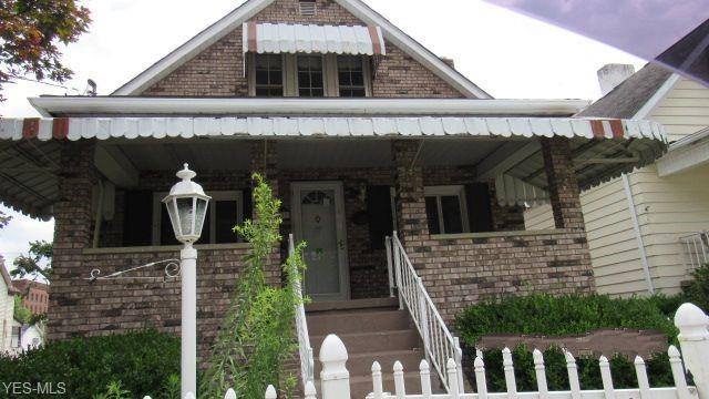 2238 Marianna Street, Wellsburg, WV 26070 (MLS #4120194) :: The Crockett Team, Howard Hanna