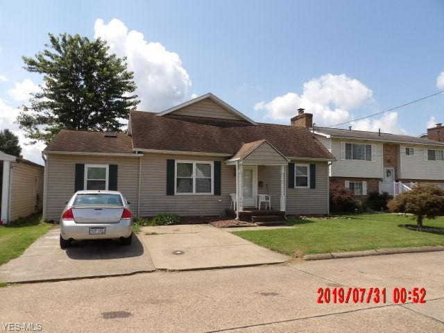 206 39th Street, Vienna, WV 26105 (MLS #4120444) :: RE/MAX Trends Realty