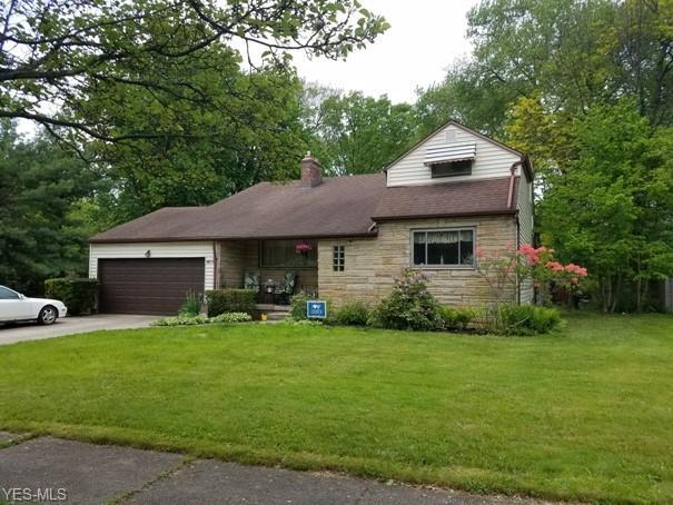 7362 Markal Drive, Middleburg Heights, OH 44130 (MLS #4120576) :: RE/MAX Valley Real Estate