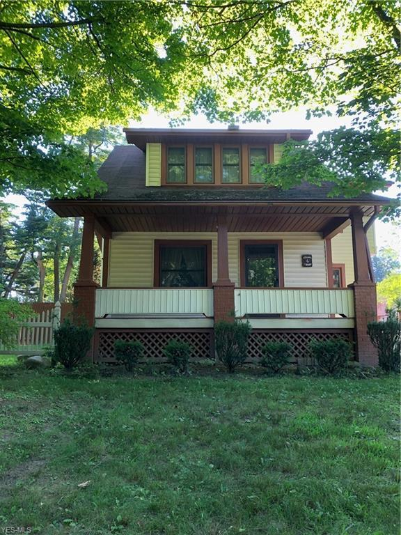 7814 Tippecanoe Road, Canfield, OH 44406 (MLS #4120684) :: RE/MAX Edge Realty