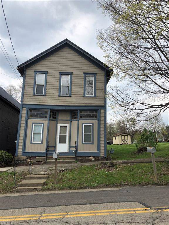 310 S Jefferson Street, Belmont, OH 43718 (MLS #4120722) :: The Crockett Team, Howard Hanna