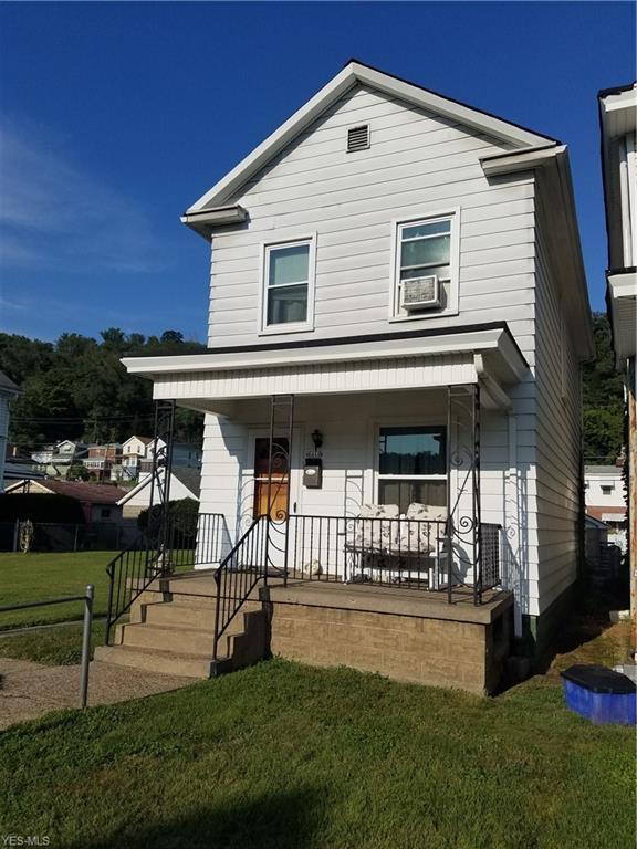2412 Vance Avenue, Wheeling, WV 26003 (MLS #4120847) :: RE/MAX Valley Real Estate