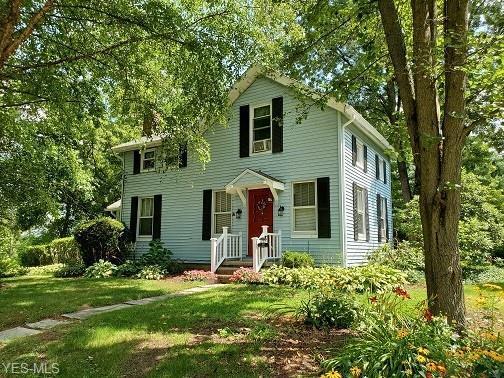 8310 Center Street, Garrettsville, OH 44231 (MLS #4121126) :: RE/MAX Valley Real Estate