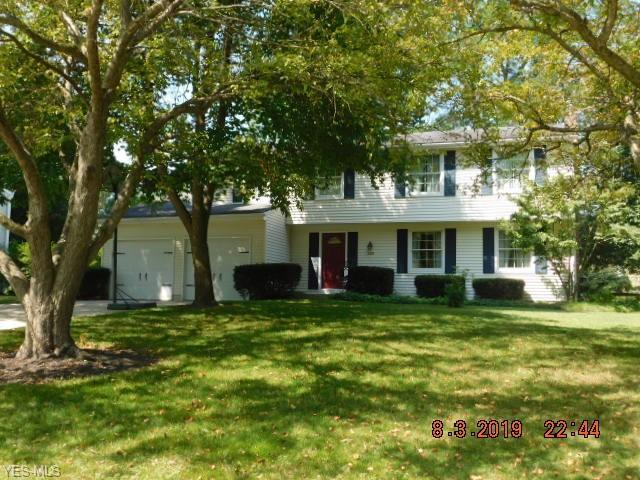 368 Hallandale Drive, Fairlawn, OH 44333 (MLS #4121668) :: RE/MAX Trends Realty