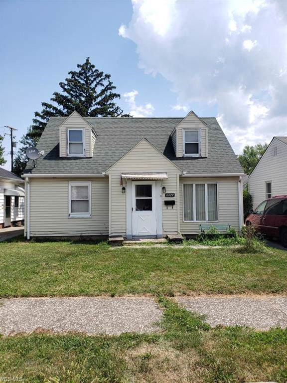 4477 W 135th Street, Cleveland, OH 44135 (MLS #4121715) :: RE/MAX Trends Realty