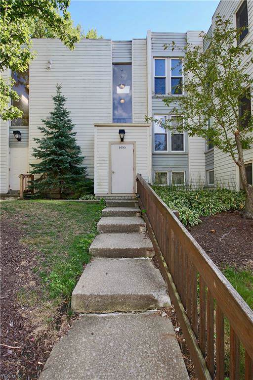1655 Cedarwood Drive #213, Westlake, OH 44145 (MLS #4121718) :: RE/MAX Valley Real Estate