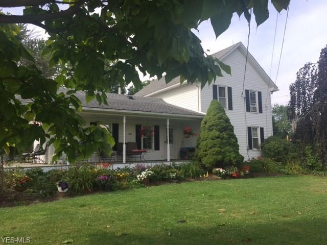 12888 Leroy Center Road, Leroy, OH 44077 (MLS #4122224) :: RE/MAX Edge Realty