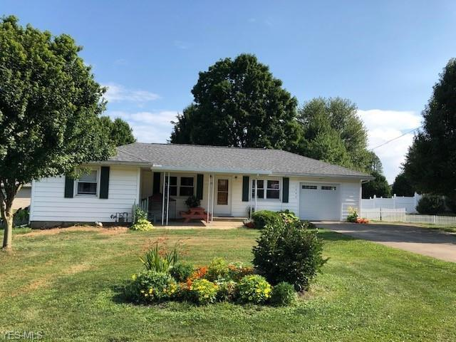 1292 Center Drive, Wooster, OH 44691 (MLS #4122303) :: The Crockett Team, Howard Hanna