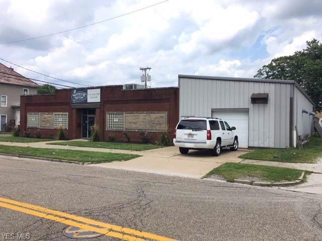 111 N Walnut Street, Dover, OH 44622 (MLS #4122340) :: The Crockett Team, Howard Hanna