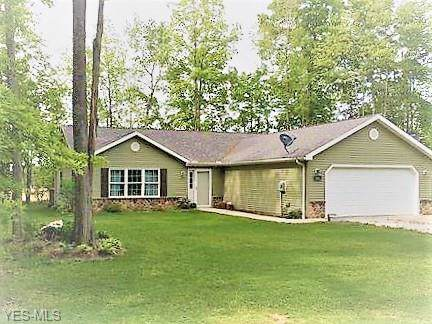 923 Long Shadow Lane, Roaming Shores, OH 44085 (MLS #4122377) :: RE/MAX Trends Realty