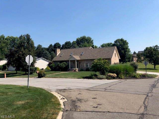 4536 Saint Andrews Drive, Steubenville, OH 43953 (MLS #4122417) :: RE/MAX Valley Real Estate