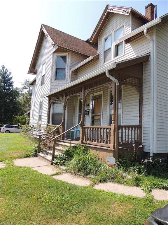 1303 Prospect Road, Ashtabula, OH 44004 (MLS #4122425) :: RE/MAX Valley Real Estate