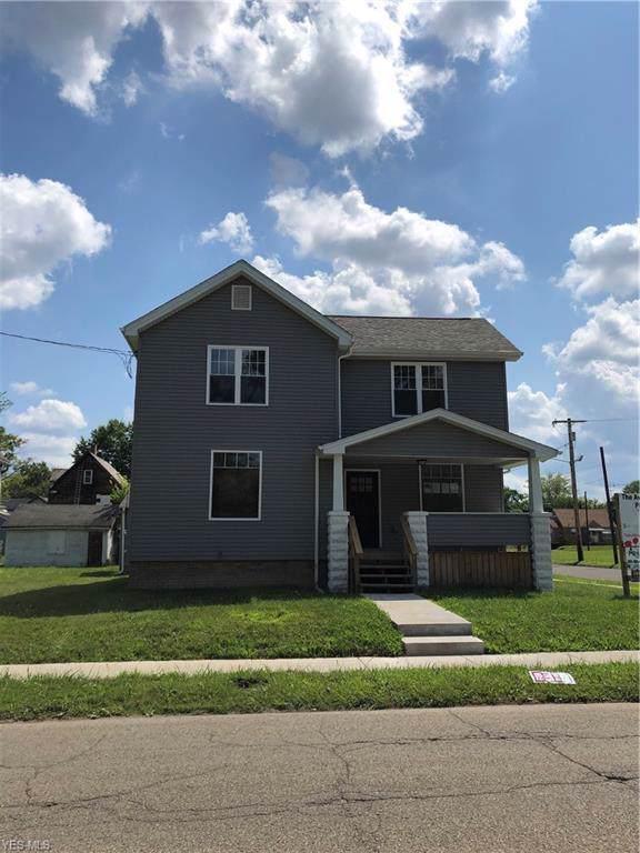 205 N Cedar Avenue, Niles, OH 44446 (MLS #4122545) :: RE/MAX Valley Real Estate