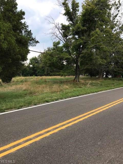 67961 Old Twenty One Road, Cambridge, OH 43725 (MLS #4122855) :: The Crockett Team, Howard Hanna