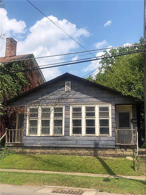 409 E Lincoln Way, Lisbon, OH 44432 (MLS #4123037) :: RE/MAX Valley Real Estate