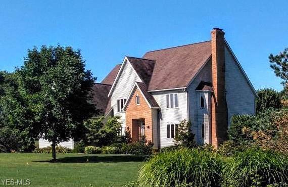 3855 Willow Brook Drive, Brimfield, OH 44266 (MLS #4123072) :: The Crockett Team, Howard Hanna