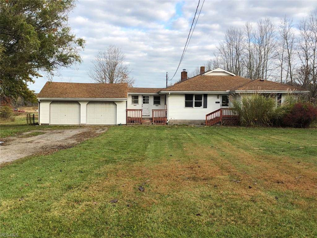 1353 Clay Street, Jefferson, OH 44047 (MLS #4123102) :: RE/MAX Valley Real Estate
