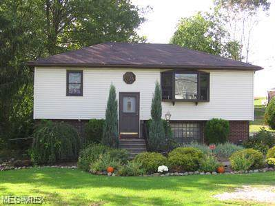 3415 State Route 44, Rootstown, OH 44272 (MLS #4123192) :: The Crockett Team, Howard Hanna