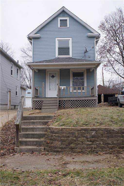 1265 Curtis Street, Akron, OH 44301 (MLS #4123275) :: RE/MAX Edge Realty