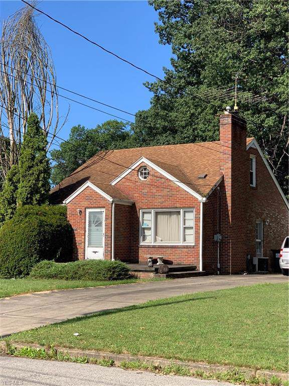 5024 Firnley Avenue, Boardman, OH 44512 (MLS #4123346) :: RE/MAX Valley Real Estate