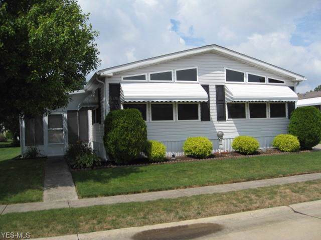 4 Emerald Lane, Olmsted Falls, OH 44138 (MLS #4123392) :: RE/MAX Valley Real Estate
