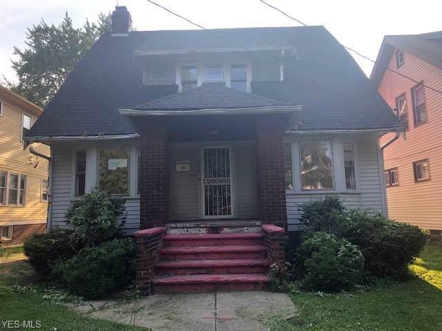 1034 E 169th Street, Cleveland, OH 44110 (MLS #4123464) :: RE/MAX Valley Real Estate