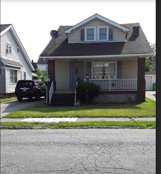 4939 E 107th Street, Garfield Heights, OH 44125 (MLS #4123588) :: RE/MAX Trends Realty