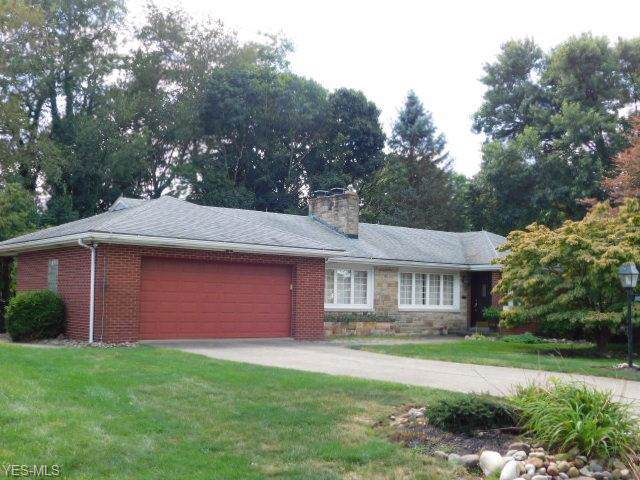 393 Shady Avenue, Steubenville, OH 43952 (MLS #4123639) :: RE/MAX Valley Real Estate