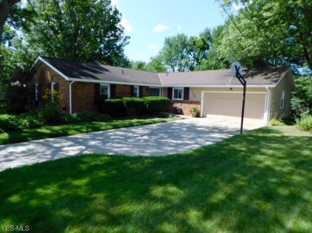 138 Timber Lane, Aurora, OH 44202 (MLS #4123642) :: The Crockett Team, Howard Hanna