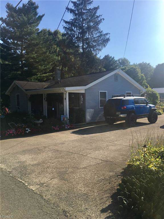 98 S Utah Avenue, Newark, OH 43055 (MLS #4123676) :: RE/MAX Valley Real Estate
