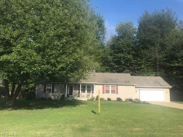 6958 Richwood Drive, North Kingsville, OH 44068 (MLS #4124369) :: The Crockett Team, Howard Hanna