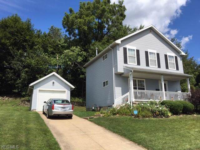 1001 Lawrence Road NE, Canton, OH 44704 (MLS #4124455) :: RE/MAX Valley Real Estate